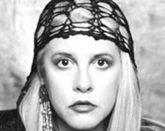 Rhiannon Stevie Nicks Replica hat WITHOUT Feathers