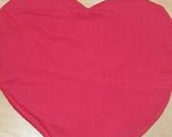 Loveheart hammock