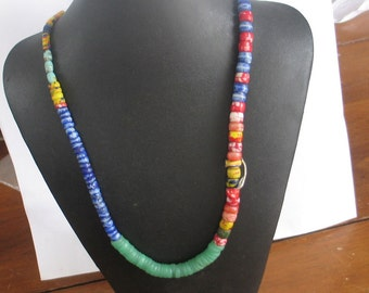 SALE 1 Strand AfricanTrade Beads