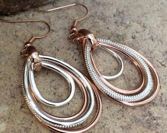 Multi Dangle & Drop Earrings