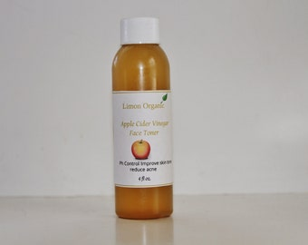 Apple Cider Face Toner