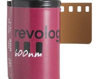 Revolog - 600nm 35mm 36 Exp