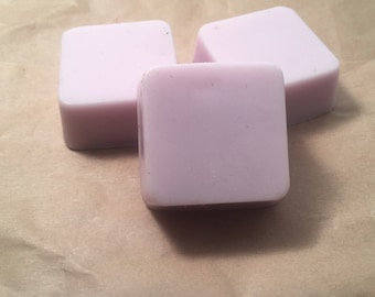 Mini Lavender Lemon Soap