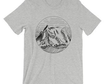 Mountains Tee