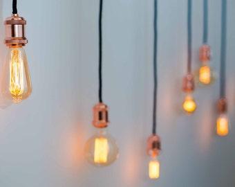 Ampoule Edison Vintage