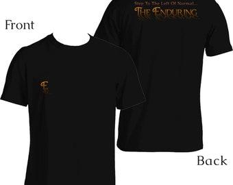 The Enduring T-Shirt