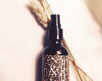 Lavender Body Oil | All Natural Oil | Massage Oil | Body Oil | gift for her | baby shower gift | 2 oz