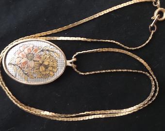"Necklace by Reed & Barton ""Cosmos"""