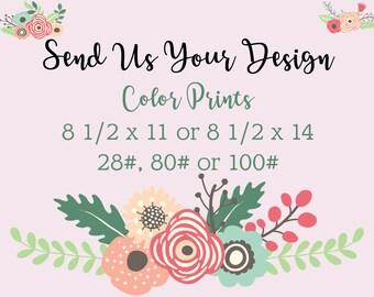 Print-Color Prints