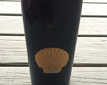 Otagiri Golden Treasure Vase