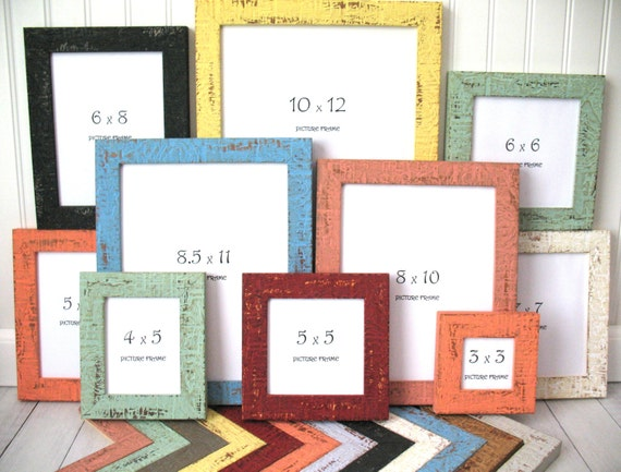 Perfect Frame 8.5 X 11 Adornment - Picture Frame Design ...