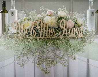 Wedding signs etsy junglespirit Choice Image