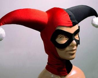 Harley Quinn Hat #1