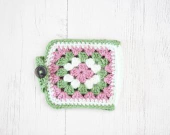 Crochet Mug Cosy