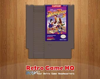 NES - Duck Tales 3