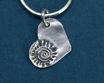 Heart of Zen Necklace