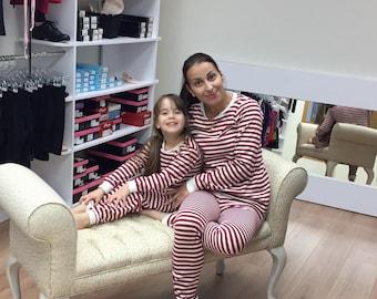 MOM Poule123 pajamas
