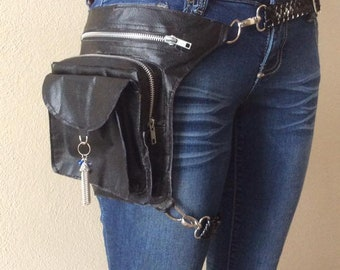 Hip Holster Bag - PATTERN PDF