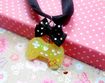 Choker Joystick necklace