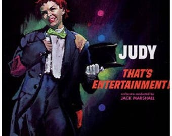 Judy Garland - That's Entertainment! - Vinyl LP