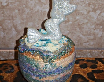Mermaina Bath Bomb