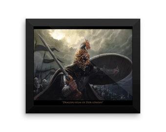 Dragon-helm of Dor-lominh