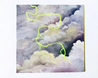 Thunderstorm No.04