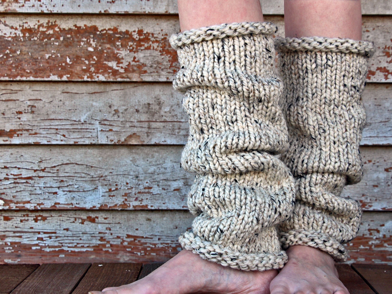 Long Leg Warmers Knitting Pattern - INSIGHT - Mother to Daughter ...