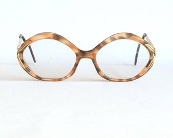 Preciosh 59-61 52-18-ENU Glasses. Bargain! Pre-Owned. In excellent condition.