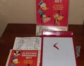 Red Walt Disney Electric ...