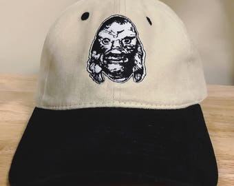 Creature two tone dad hat
