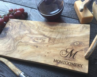 Cheese board, personalized cheese board, wood cheese board
