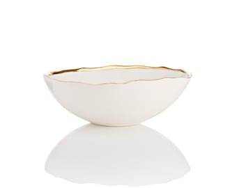 Pasta bowl, ceramic pasta bowl, pasta serving bowl, white salad bowl, ceramic dinnerware, pottery dinnerware, ceramic salad bowl, soup bowl