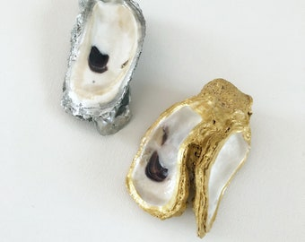 Gold Oyster vessel