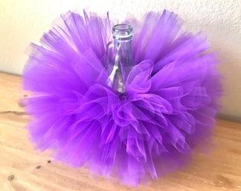 Purple tutu,  girls tutu, birthday tutu, baby tutus, toddler tutu, birthday tutu,  smash cake tutu, photo prop tutu, tutu, newborn tutu
