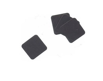 Anti Tarnish Tabs / Strips  - Protects Sterling Silver, Copper Wire Jewelry etc from Tarnishing