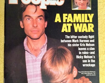 People magazine, September 7, 1987