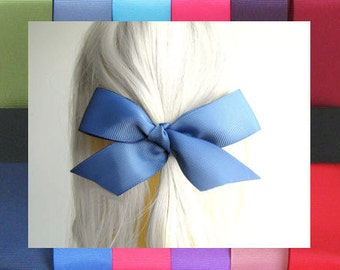 "HAIR RIBBON-1.5"" Grosgrain Hair Ribbons (25"" Long)-Hair Bows, Women's Hair Ribbons, Girl's Hair Ribbons, Hair Accessories, Bad Hair Days"
