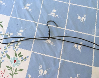 Clothes Hangers, Wire,  Vintage