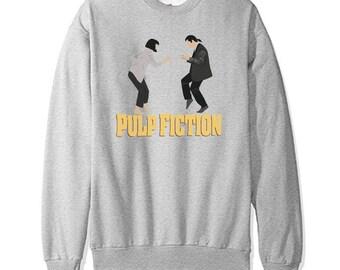 Pulp Fiction Sweatshirt