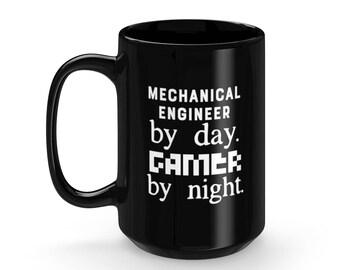 Funny Engineer Mug, Mechanical Engineer Gift, Engineering Gifts, Gift for Civil Engineer, Army Engineer, Electrical Engineer, Valentines Day