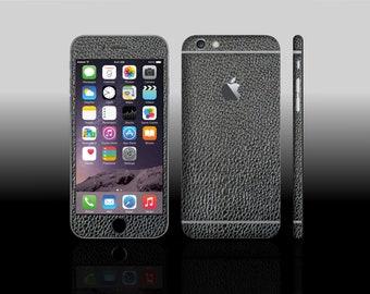 iPhone 6 Plus Alien Skin Phone Skin Hyde Sticker