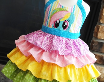 Lexi Halter Party Dress - PDF Sewing Pattern - Downloadable Sewing Pattern