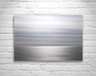 Contemporary Art, Abstract Art Print, Ocean Art, Affordable Art, Modern Art, Surreal Art, Water Art, Sky Art, Home Decor, Framed Canvas Art