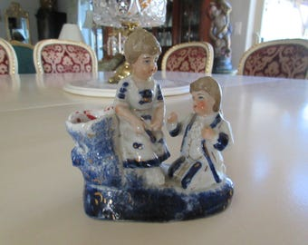 THE PROPOSAL SPILL Vase