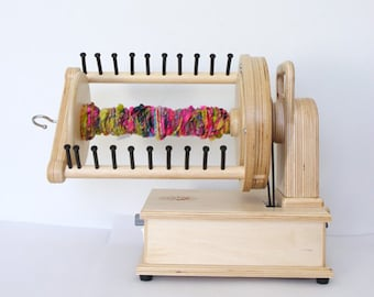 SpinOlution Firefly Electric Spinning Wheel - Choose Your Size + Free Shipping within the Continental USA
