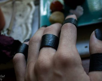 Finger Cuff Band