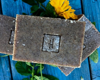 Cinnamon-Clove soap