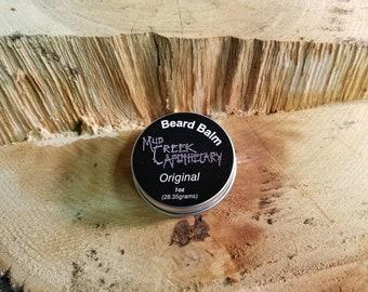 1 oz Original Beard Balm