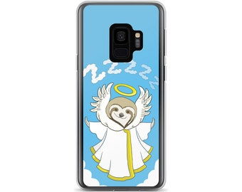 Angel of Sloth Samsung Case